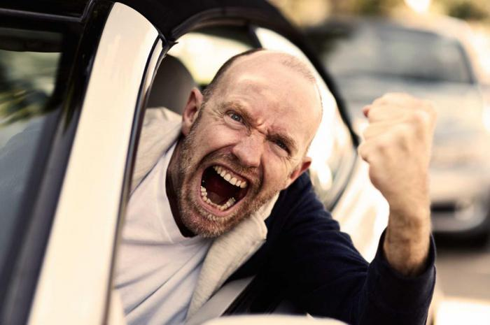 the cause and effects of road rage This guide covers aggressive driving and the driving-related triggers for road rage aggressive driving has gained and individual factors combine to cause angry.