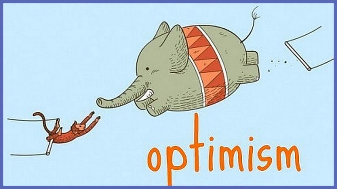 Оптимизм в картинках, юбилеем