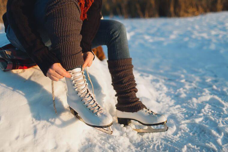 прихожей, катание на коньках для похудения Посетители Поисковые фразы
