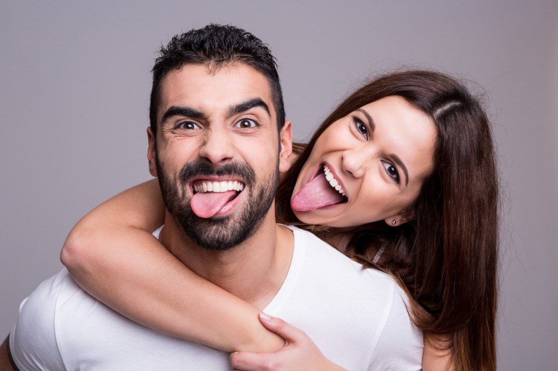 Как сделать чтобы отношения были интересными 30