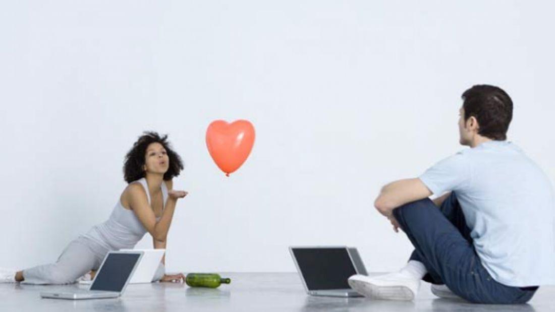 сайте знакомств на советы