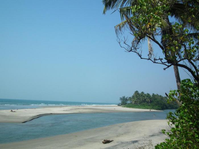 Ашвем пляж фото