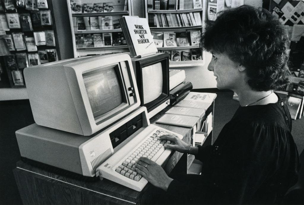 картинки компьютерная история работы участников