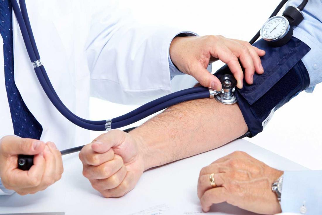 Измерение артериального давления у животных