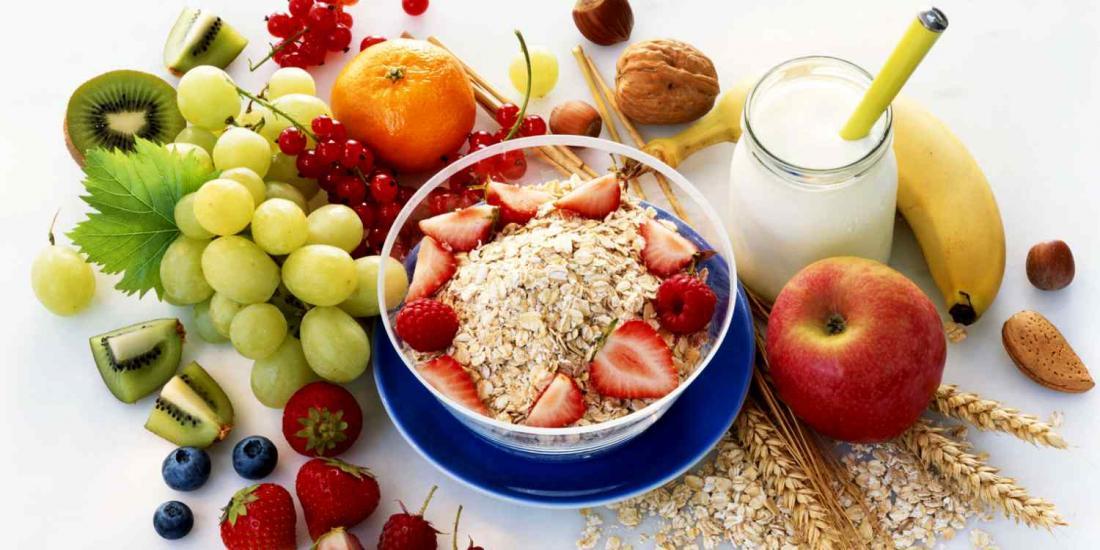 Кашна Овощная Диета. Как кашу съесть и фигуру обресть – меню диет на кашах для похудения