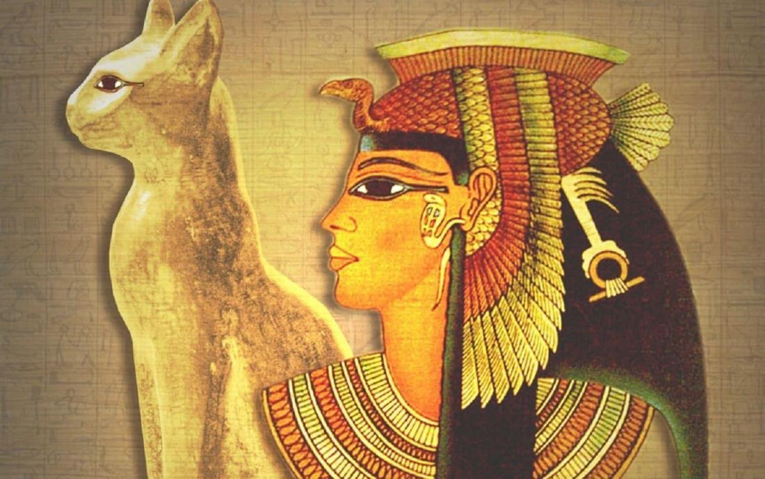 Картинки клеопатра картинки