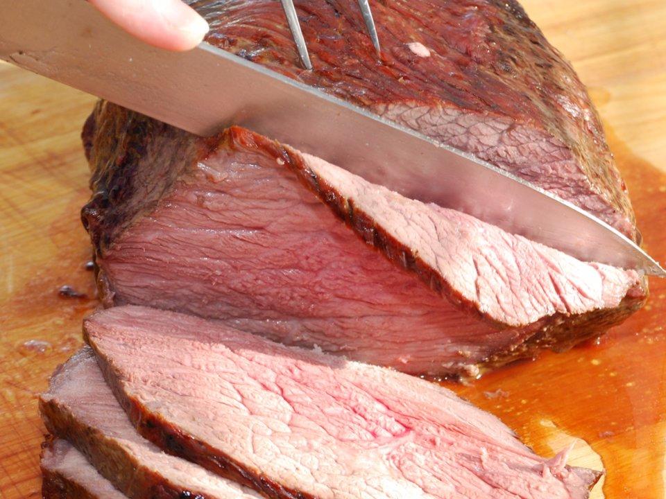 как как резать мясо поперек волокон фото тем, чему