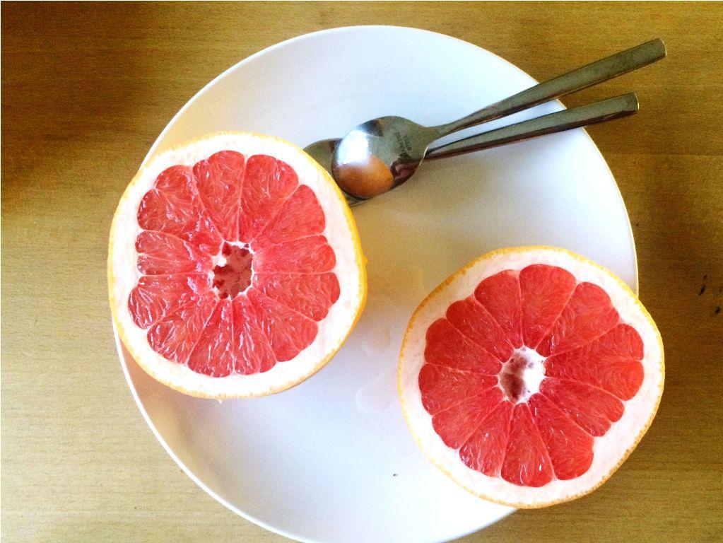 Система похудения на грейпфруте