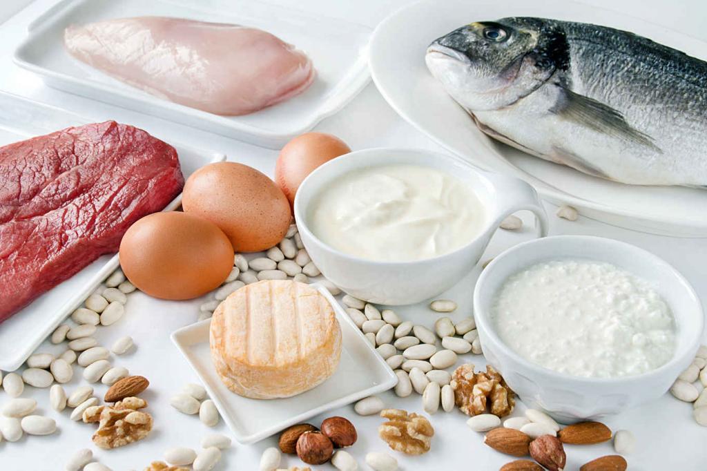 Какое Мясо Можно Есть На Белковой Диете. Что есть на диете белковой - список продуктов, меню и рекомендации