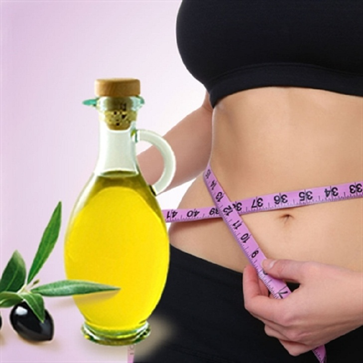 Сметана или оливковое масло при похудении