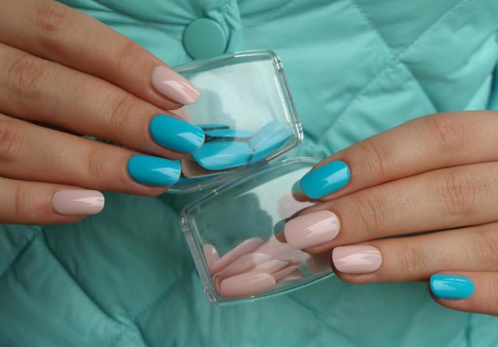 фото с накладными ногтями жилин взял жену