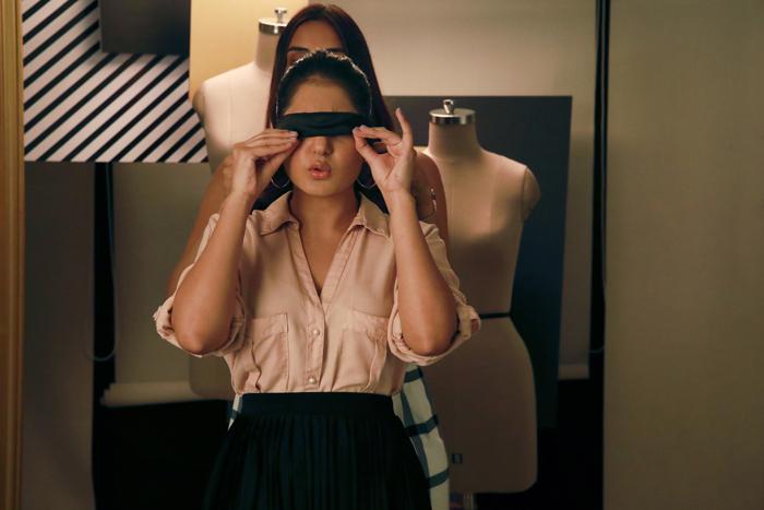 Смотреть фильм с завязанными глазами — img 1