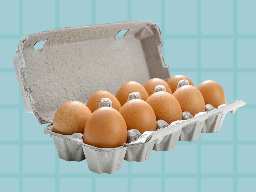 Какое яйцо полезнее жареное или вареное