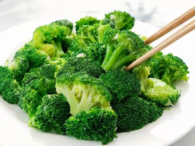 Брокколи при похудении польза и вред