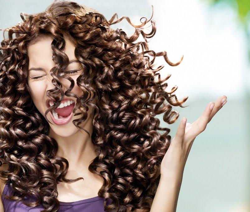 Кудрявые волосы прикольные картинки