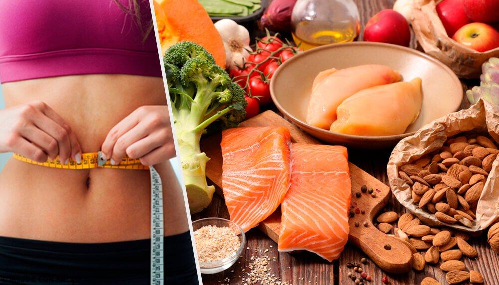 Секретные способы похудения