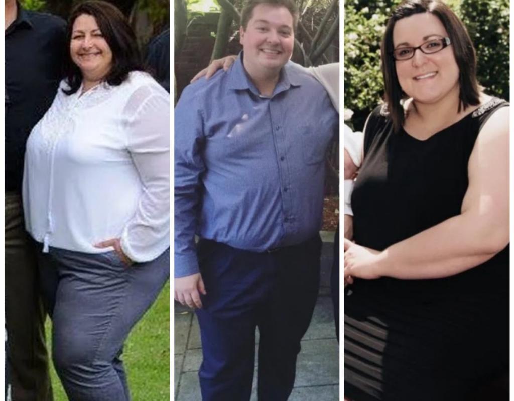 Невероятная История Похудения. Невероятные истории похудения