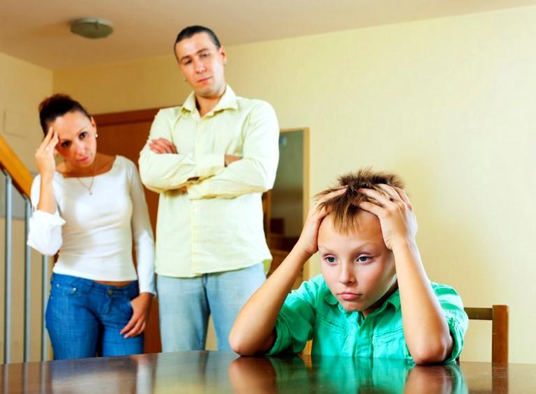 упражнение неуважение в семье картинки свидетельству ряда