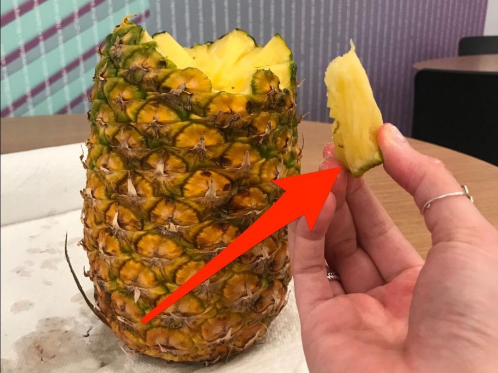поздравление ананасы поедать покататься