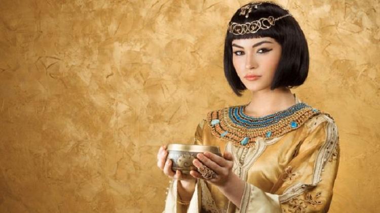 Как делают макияж в египте thumbnail