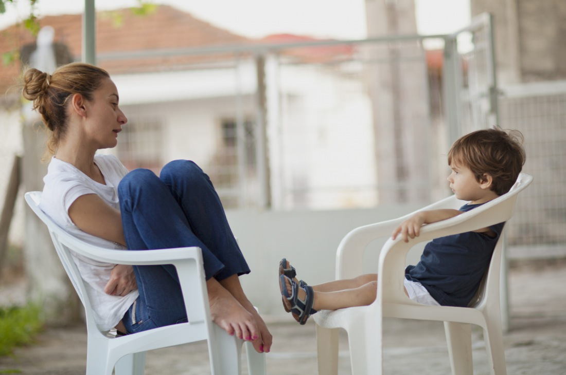 a effective way of communicating with kids 7 keys to effective communication with your children bossy' with our kids, and this is no way to bolster effective and stop communicating with.