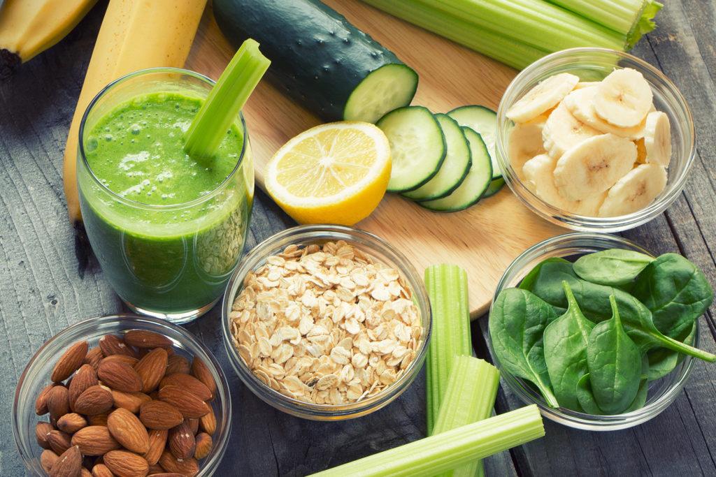 Ел Только Овощи Похудела. Овощная диета: на сколько можно похудеть + меню на неделю