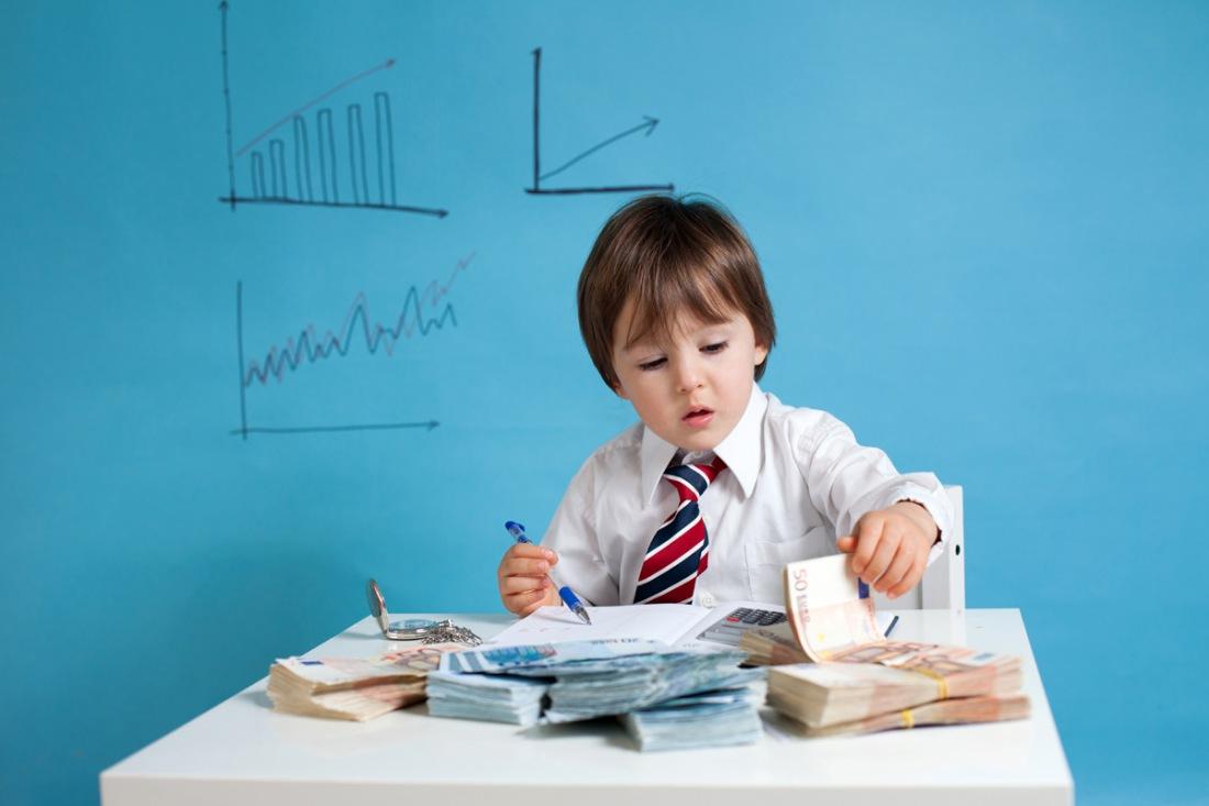 Как сделать своего ребенка гением
