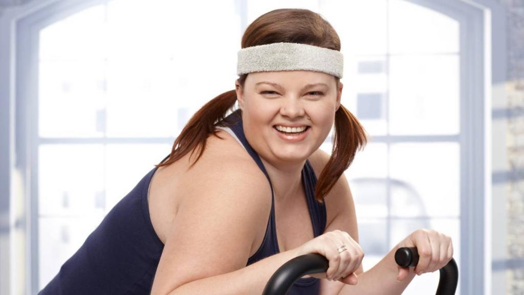 Как Похудеть В Зале Женщине. Программа для похудения в тренажерном зале для девушек