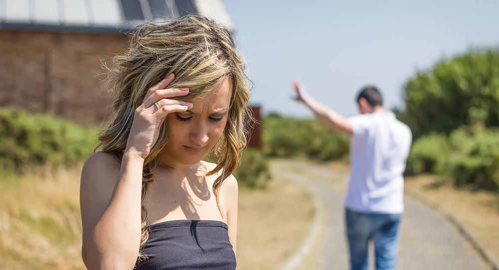 Как сделать так чтобы мужчина ушёл от жены 128