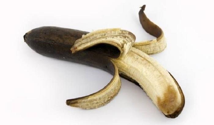 Если бананы почернели, не вздумайте их выбрасывать: специалисты рассказали, почему   Здоровье   Селдон Новости