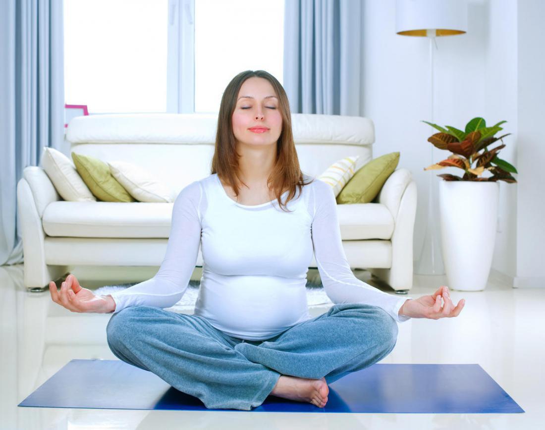 Как беременной избавиться от депрессии 98