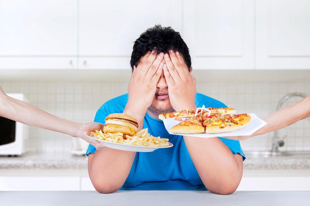 Чем убить голод во время диеты