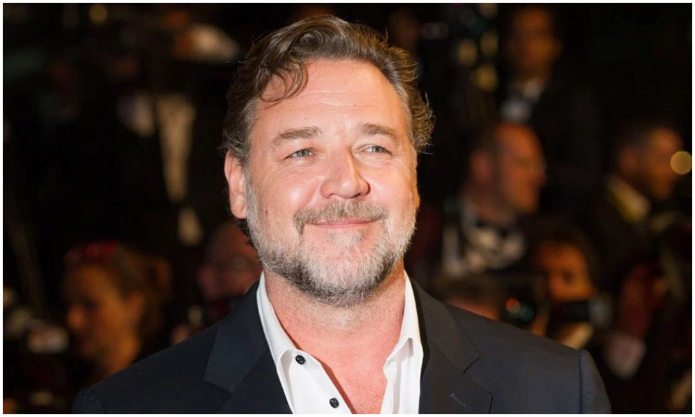 hollywood stars russell crowe - 1000×563