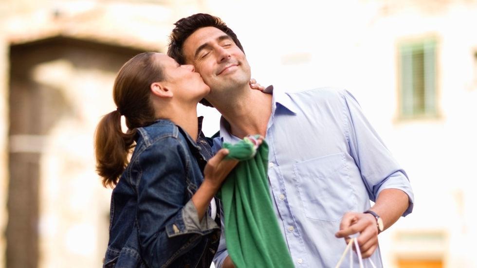 Как сделать себя и мужа счастливым 129