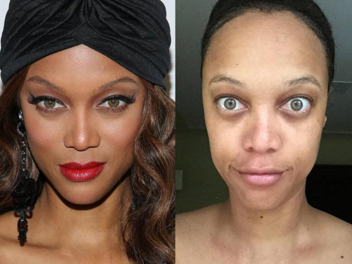 Как сделать свое лицо красивым без косметики