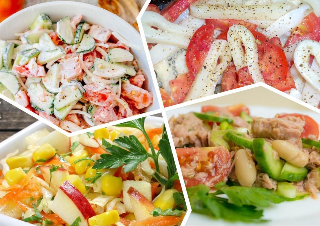 Легкий Ужин Чтобы Похудеть. Что можно есть на ужин при похудении: продукты, блюда, рецепты