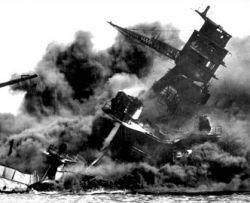 Почему императорская Япония напала на Перл Харбор