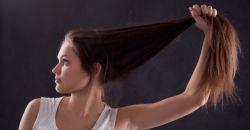 Как отрастить волосы в домашних условиях