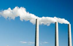 Загрязнение атмосферы – причины и следствия