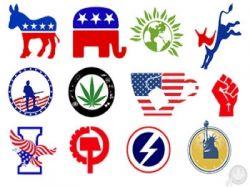 Политическая идеология и ее роль в формировании общественного сознания