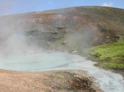 Термальная вода – энергия природы для свежей и чистой кожи!
