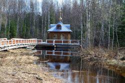 Река Волга – одна из самых величественных рек в мире