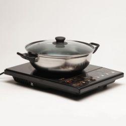 Индукционная плита - недостатки и преимущества