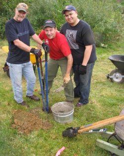 Обустройство дачного участка: советы бывалых садоводов