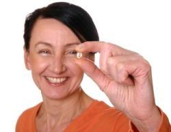 Гормональный препарат Ци-клим