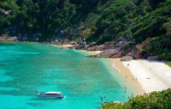 Симиланские острова – одно из чудес Тайланда