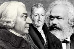 Основные этапы развития экономической теории: от меркантилизма до наших дней