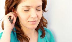 Зуд в ухе и его причины