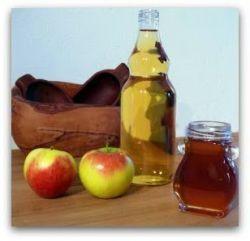 Яблочный уксус для похудения - насколько эффективно данное средство?