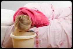 Лекарство от рвоты для детей: безопасно ли это?